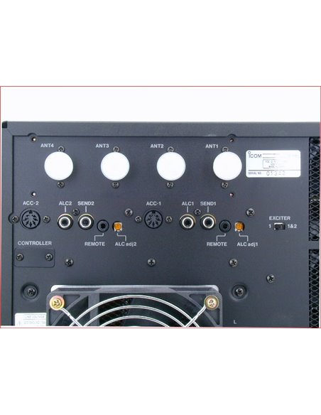 Icom IC-PW1 Amplificatore Lineare 1 kw