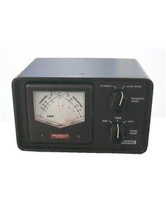 Diamond SX-240C - Rosmetro/wattmetro 1,8-54MHz e 140-470MHz