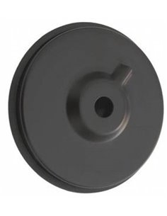 Base magnetica universale D. 150 FORO 16MM