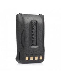 BLO-009 Batteria per il nuovo WouXun KG-UV8D  2600 Mah Lithium