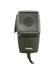 DM-4868-M17 - Microfono Dinamico Omnidirezionale Palmare