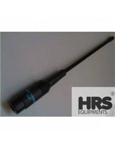 HC100m - ANTENNA PER PORTATILI TARABILE 136-175 MHz con attacco Motorola