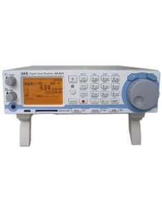 AOR AR-DV1 Ricevitore scanner per segnali vocali digitali e analogici 100KHz~1300MHz