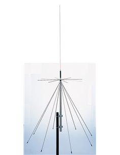 Diamond D-3000N - Antenna discone da 25 a 3000 MHz per scanner