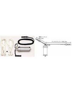 "Diamond BB-6W - Antenna dipolo ""Long Wire"""