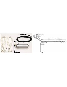 "Diamond BB-6W - Antenna dipolo ""Long Wire"""