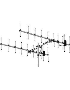 Diamond A-430S10R - Antenna direttiva 10 elementi 430MHz