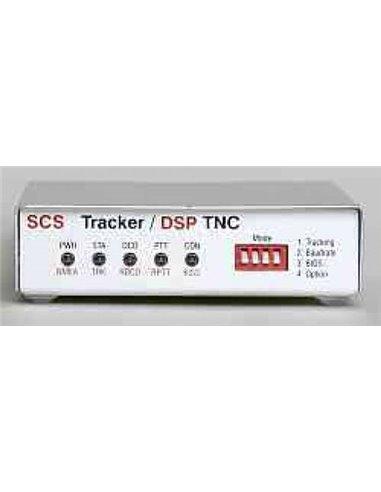 SCS-TRACKER DSP-TNC