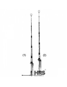 Sirio - GPS 27 1/2 Antenna verticale C.B. da base lunghezza 575 cm