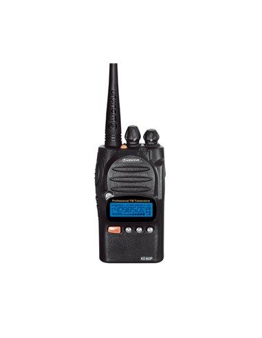 Wouxun - KG-703E UHF 400-470 MHZ 0,5-4 Watt con Scrambler