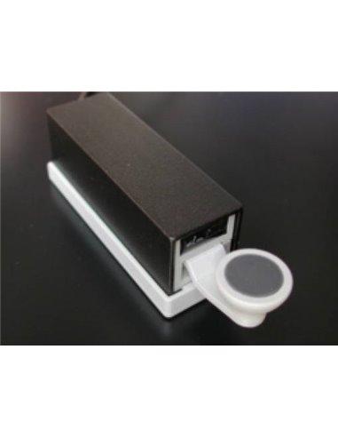 Palm Portable Key - Tasto telegrafico portatile PALM RADIO