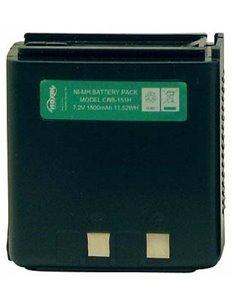 Hoxin CNB-151H Pacco batteria ricaricabile per KENWOOD STANDARD C150