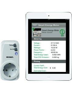 SEM-3600BT VOLTCRAFT - Misuratore di consumi energetici con App
