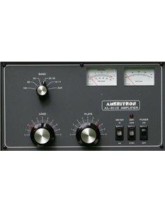 AL-811HXCE Amplificatore lineare 800 Watts con 4 Valvole 811A