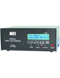 MFJ-826 ROSMETRO WATTMETRO FREQUENZIMETRO DIGITALE 1500 WATT