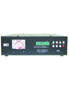 MFJ-998  ACCORDATORE AUTOMATICO1.5KW, 1.8-30 MHZ