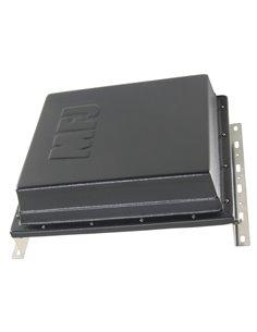 MFJ-994BRT - ACCORDATORE AUTOMATICO D'ANTENNA DA PALO, 600 WATT, 1.8-30 MHz