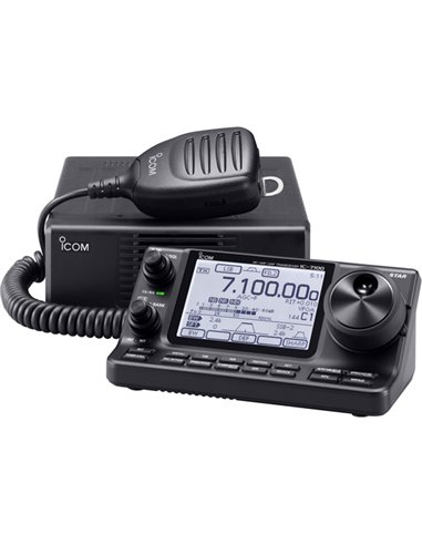 Icom IC-7100  HF/VHF/UHF D-STAR ALL MODE