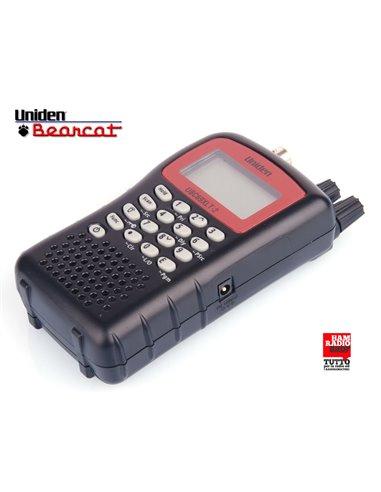 Uniden UBC69XLT-2 Radio scanner PORTATILE 25-512 MHz AM FM