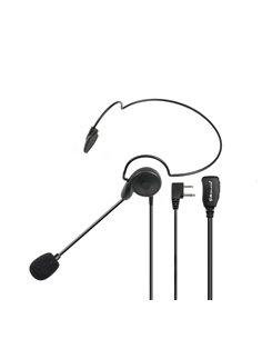 AB29 Midland - Microfono auricolare con archetto nucale