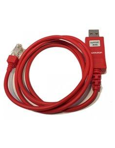 Wouxun WX-C007 Cavo di programmazione per  KG-UV-950P / UV-920P-E / UV-920R (Anche MAAS)