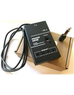 PK-4 Keyer elettronico