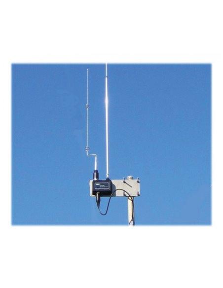 AOR SA-7000 Antenna ricevente da base a larga banda 30 KHz e i 2 GHz