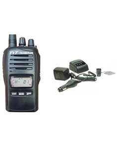 TYT TH-446 PLUS  PMR PROFESSIONALE versione export 5 watt