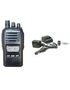 TYT TH-446 PLUS  PMR PROFESSIONALE versione export 5 watt