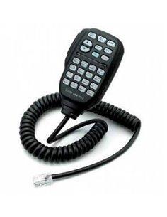 ICOM HM-133 Microfono con tasti DTMF per veicolari