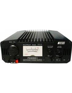 Nissei  PS-30 SWII - Alimentatore Switching 30A
