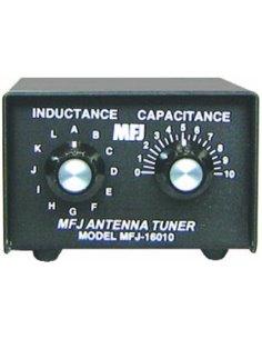 MFJ-16010 Accordatore per antenne filari end feed 200Watt PeP