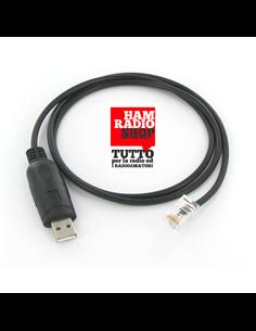RPC-MM-USB - Cavo di programmazione per MOTOROLA GM-300 GM-338 GM-3188 GM-3688