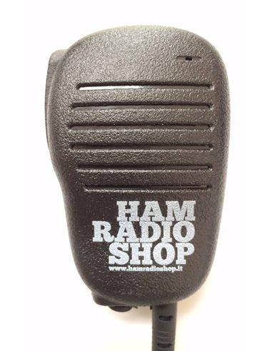 EM-3600G7 Microfono/altoparlante con PTT per INTEK 5050, MIDLAND G7 G9