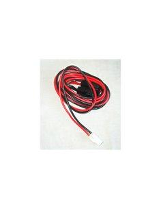 CB-16 Cavo alimentazione per YAESU FT-7800 e FT-8800