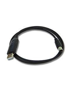 RPC-Y857-U - Cavo di Programmazione E CAT CONTROL Yaesu Porta USB come CT62