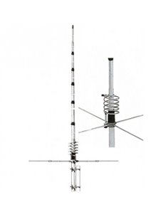 Sirio -TORNADO 50 MHz Antenna verticale omnidirezionale 5/8