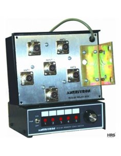 RCS-8VX Ameritron Commutatore D'Antenna Remoto