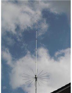 SIRIO 2016 Antenna C.B. Verticale da Base