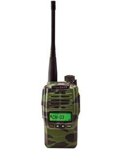 POLMAR EASY MIMETIC PMR446 VERS. EXPORT 4WATT PMR + LPD