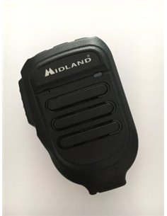 MIDLAND WA-MIKE Microfono Wireless BLUETOOTH