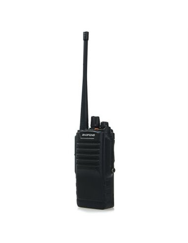 BF-9700  Ricetrasmettitore portatile UHF IP67 Waterproof - Full Kit