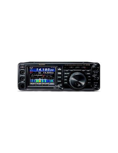 Yaesu FT-991A ricetrasmettitore All Mode HF/50/144/430 MHz 100W