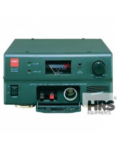 DIAMOND GZV-4000 alimentatore switching 40A.