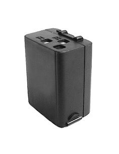 PB 13 Ni-Mh 7.2V 1500mA/h Pacco batteria per KENWOOD TH-28/78