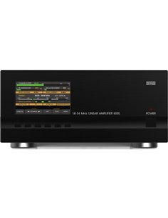 ACOM 600S + 6m amplifier