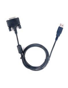 PC40 - Cavo di programmazione per apparati Hytera  MD785 MD785G RD985