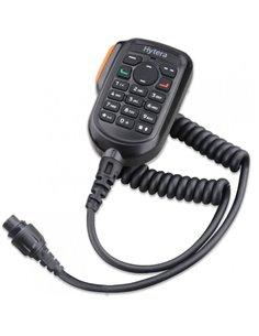 HYTERA SM19A1 - Microfono da palmo con tastiera IP54 per MD785
