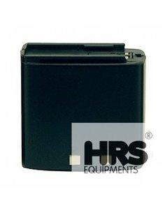 BP-160H - Pacco batterie al Ni-Mh per iCOM IC-W21 IC-M10E IC-F10 serie IC-2GX serie