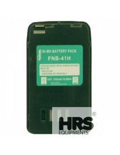 FNB-41H - Pacco batterie ricaricabile al NI-MH